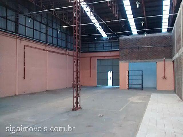 Siga Imóveis - Casa, Parque Brasilia, Cachoeirinha