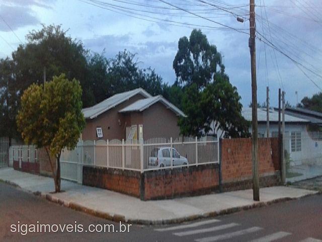 Casa 2 Dorm, Nova Cachoeirinha, Cachoeirinha (285491)