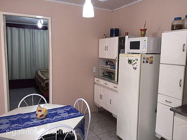 Siga Imóveis - Casa 2 Dorm, Nova Cachoeirinha - Foto 10