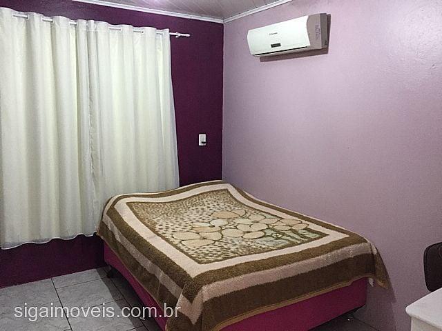 Siga Imóveis - Casa 2 Dorm, Nova Cachoeirinha - Foto 8