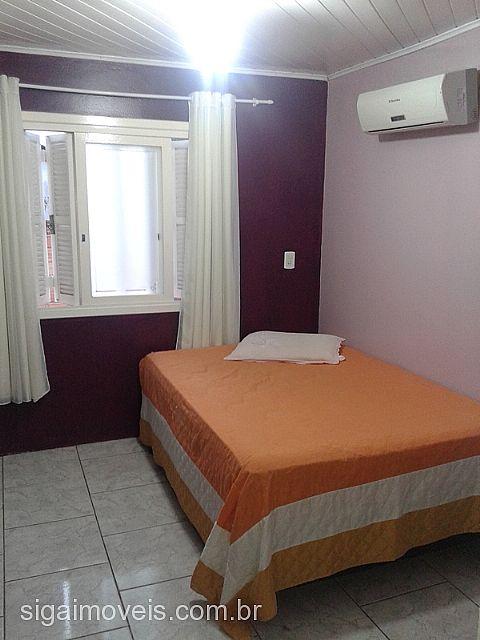 Siga Imóveis - Casa 2 Dorm, Nova Cachoeirinha - Foto 3