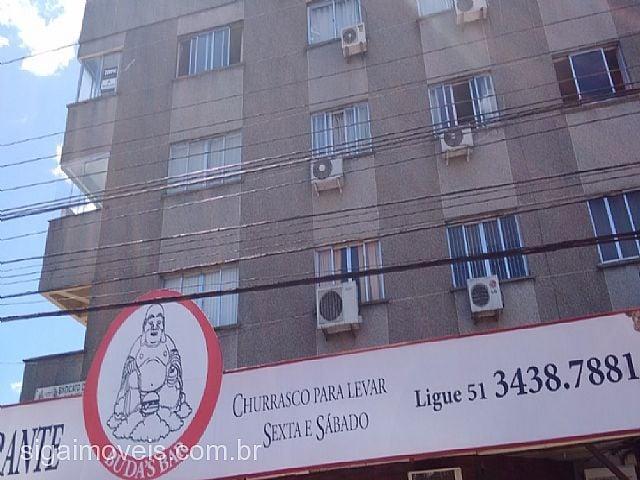 Cobertura 3 Dorm, Bom Principio, Cachoeirinha (288580) - Foto 8