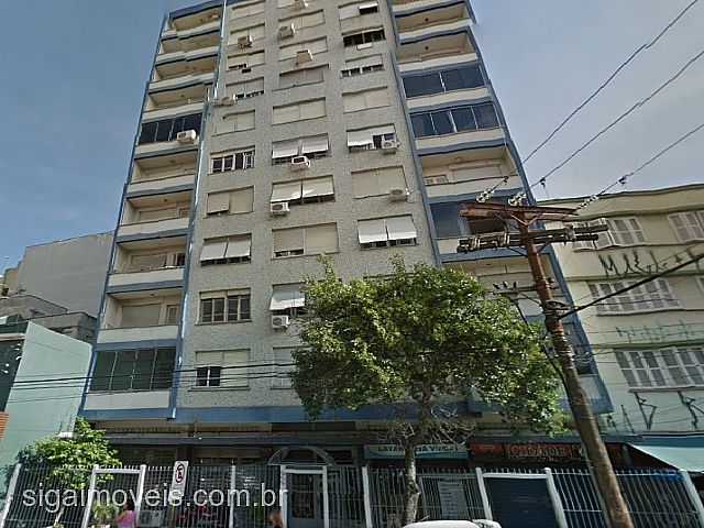 Apto, Cidade Baixa, Porto Alegre (288833)