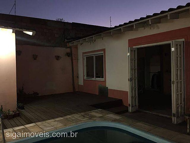 Casa 3 Dorm, Jardim América, Cachoeirinha (289309) - Foto 3