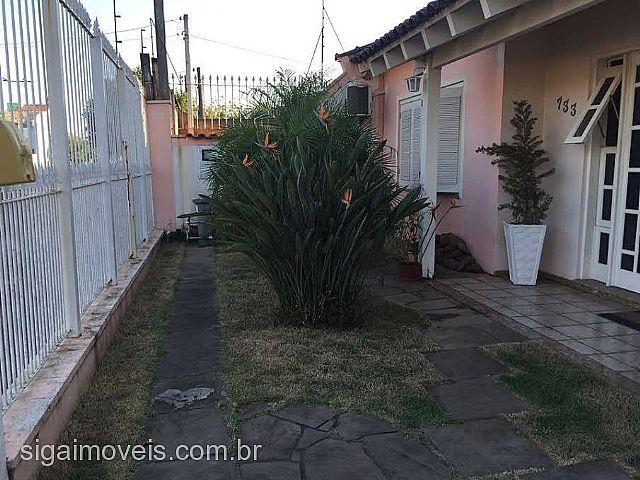 Casa 3 Dorm, Jardim América, Cachoeirinha (289309) - Foto 2