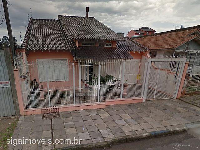 Casa 3 Dorm, Jardim América, Cachoeirinha (289309)