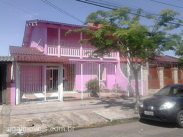 Casa 3 Dorm, Vila Marcia, Cachoeirinha (298674)