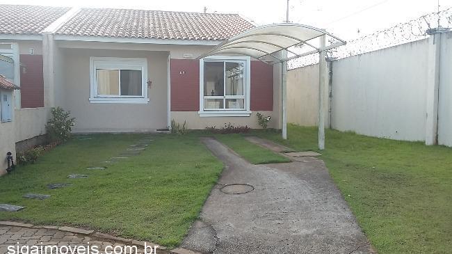 Casa 3 Dorm, Distrito Industrial, Cachoeirinha (301927)