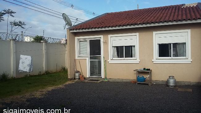 Casa 3 Dorm, Distrito Industrial, Cachoeirinha (301927) - Foto 8