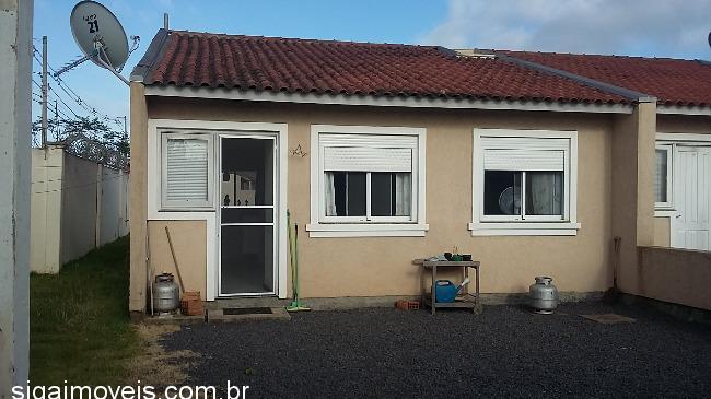 Casa 3 Dorm, Distrito Industrial, Cachoeirinha (301927) - Foto 7