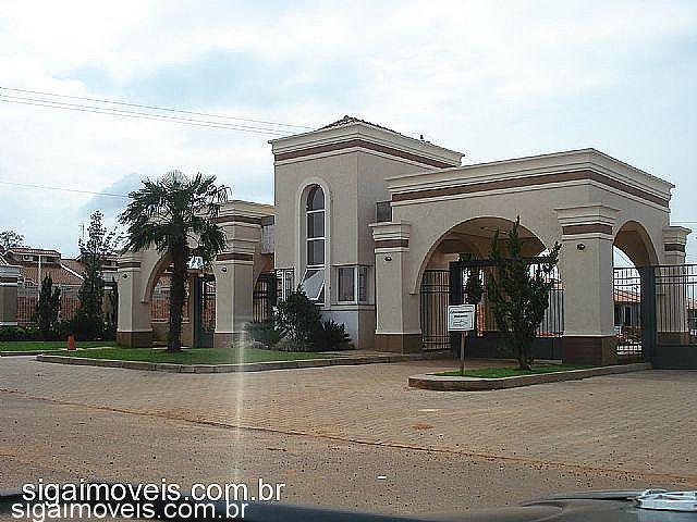 Casa 3 Dorm, Distrito Industrial, Cachoeirinha (301927) - Foto 5
