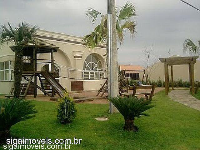 Casa 3 Dorm, Distrito Industrial, Cachoeirinha (301927) - Foto 3