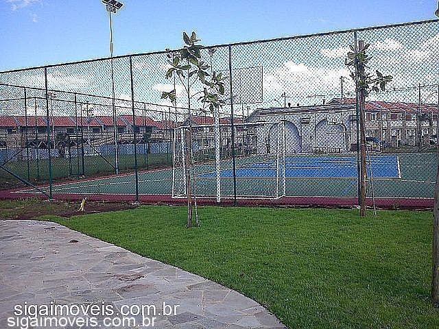 Casa 3 Dorm, Distrito Industrial, Cachoeirinha (301927) - Foto 2