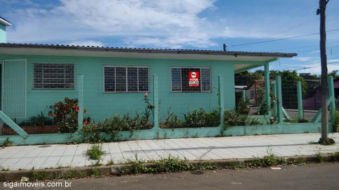 Siga Imóveis - Casa 4 Dorm, Bom Principio (301994) - Foto 9