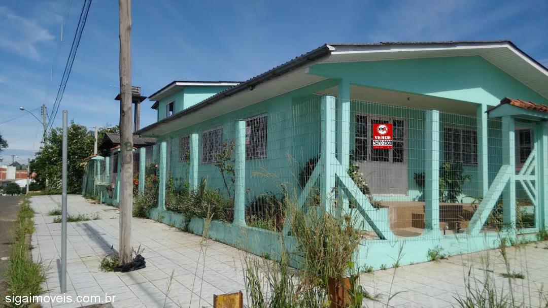 Siga Imóveis - Casa 4 Dorm, Bom Principio (301994) - Foto 8
