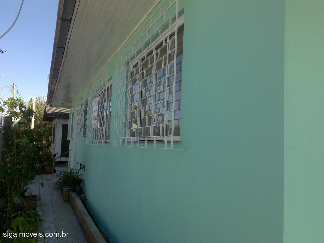 Siga Imóveis - Casa 4 Dorm, Bom Principio (301994) - Foto 7