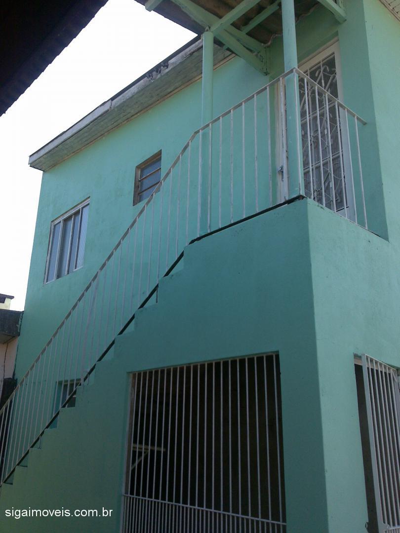 Siga Imóveis - Casa 4 Dorm, Bom Principio (301994) - Foto 4