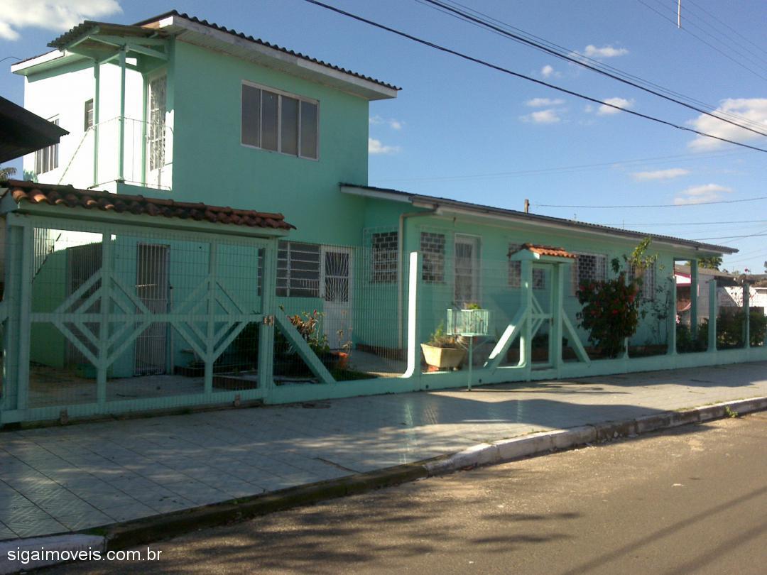 Siga Imóveis - Casa 4 Dorm, Bom Principio (301994)