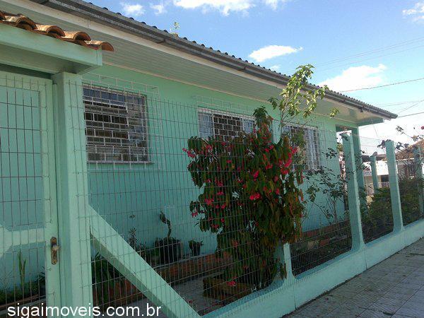 Siga Imóveis - Casa 4 Dorm, Bom Principio (301994) - Foto 10