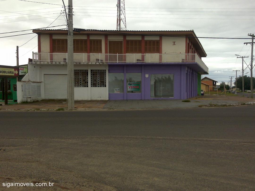 Apto 2 Dorm, Centro, Pinhal (302292)