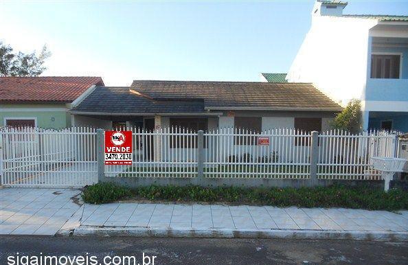 Siga Imóveis - Casa 3 Dorm, Atlantida Sul, Osorio - Foto 2