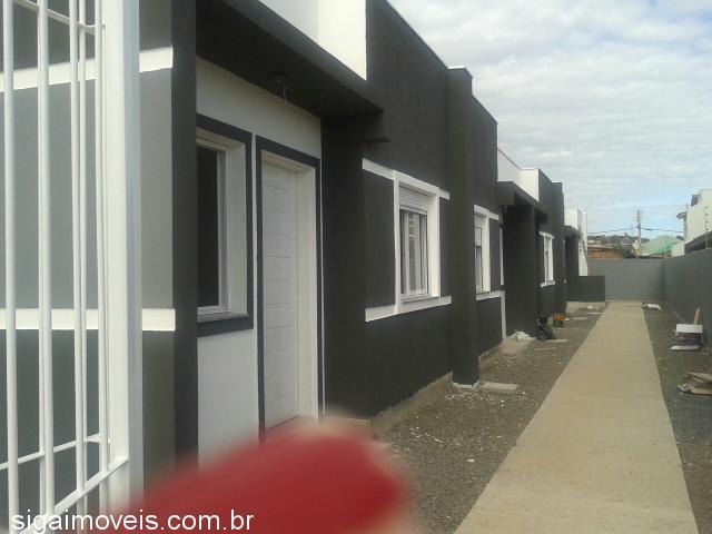 Casa 2 Dorm, Jardim do Bosque, Cachoeirinha (304366) - Foto 7