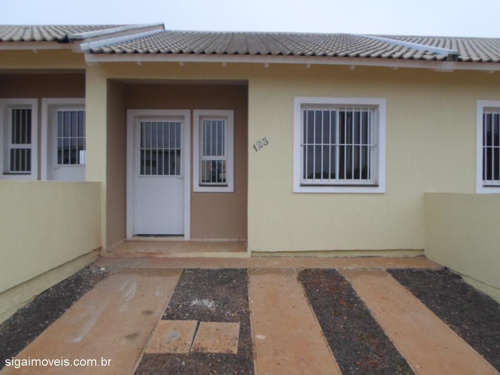Casa 2 Dorm, Moradas do Bosque, Cachoeirinha (306311)
