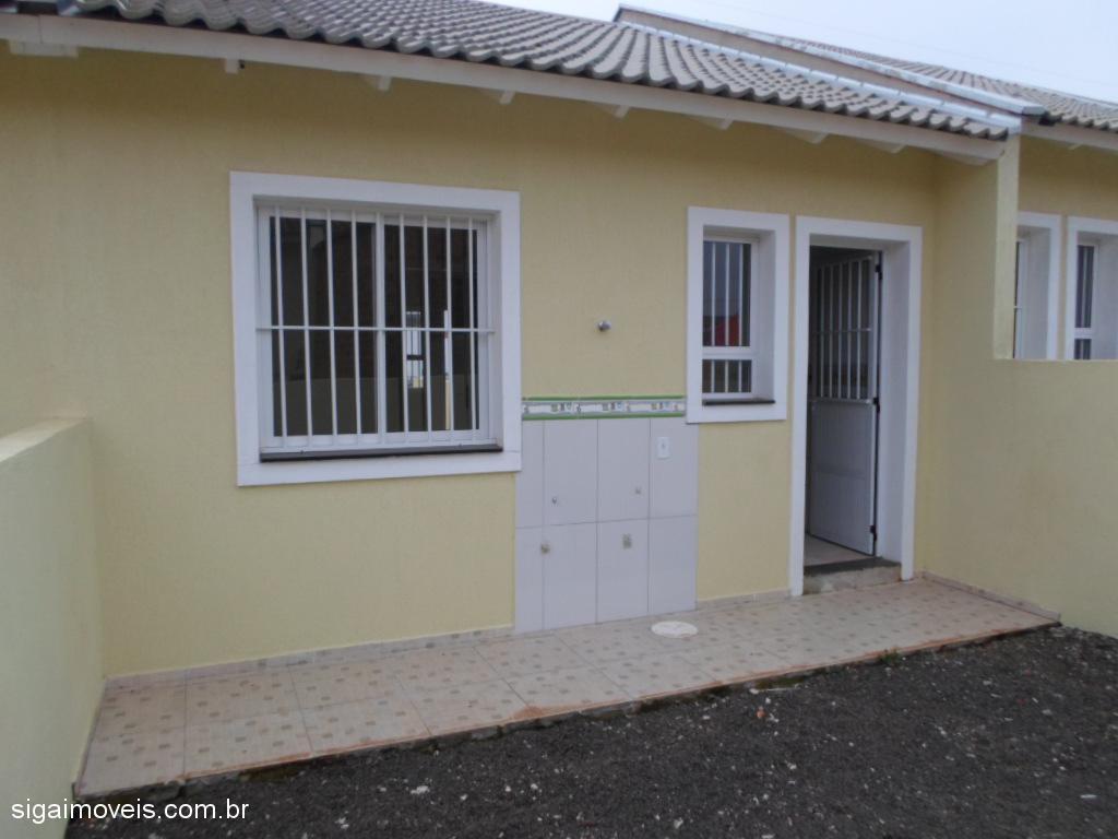 Casa 2 Dorm, Moradas do Bosque, Cachoeirinha (306311) - Foto 5