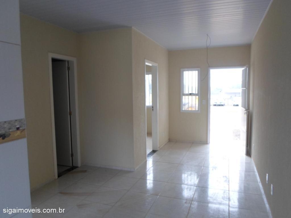 Casa 2 Dorm, Moradas do Bosque, Cachoeirinha (306311) - Foto 3
