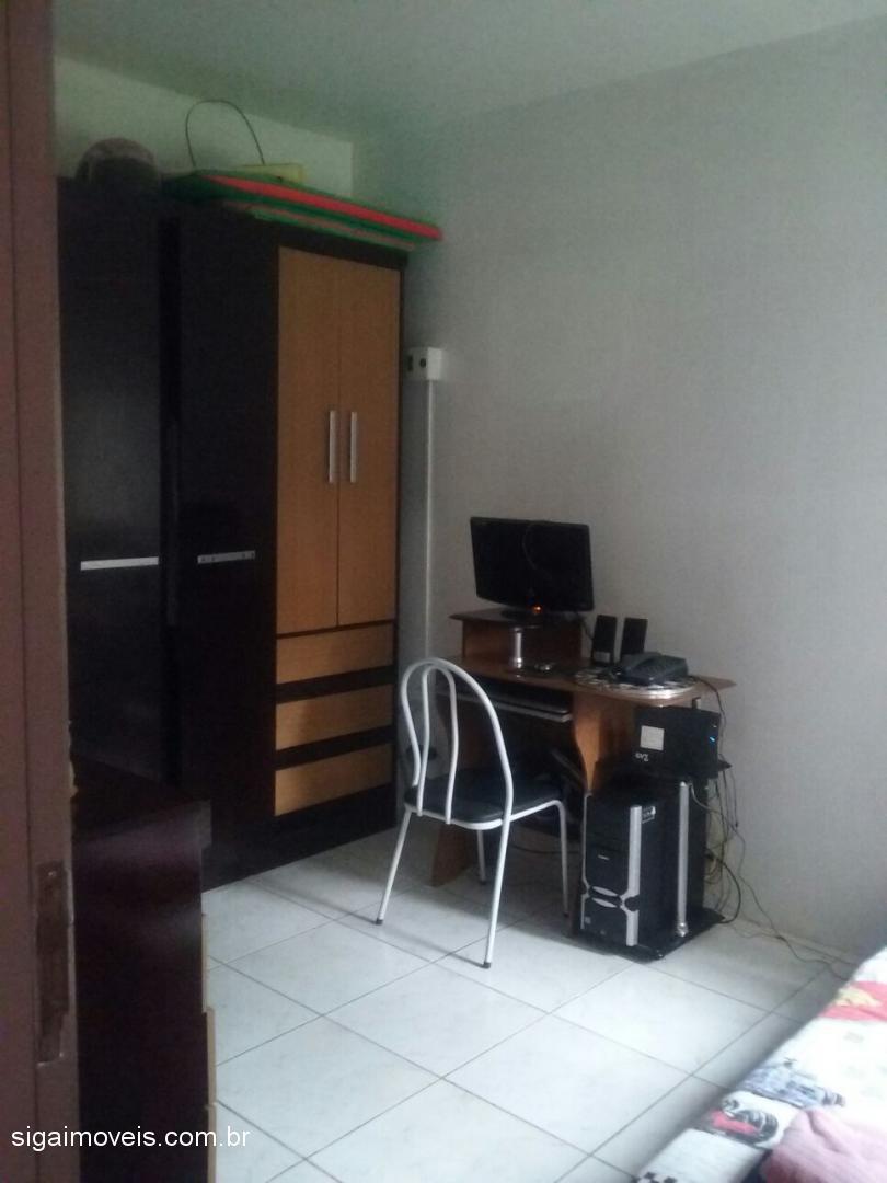 Apto 2 Dorm, Vila Cachoeirinha, Cachoeirinha (306397) - Foto 10