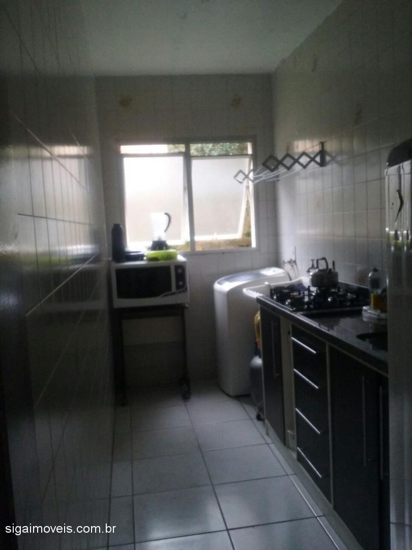 Apto 2 Dorm, Vila Cachoeirinha, Cachoeirinha (306397) - Foto 4