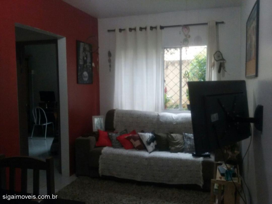 Apto 2 Dorm, Vila Cachoeirinha, Cachoeirinha (306397) - Foto 3