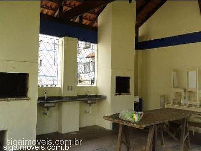 Apto 2 Dorm, Vila Cachoeirinha, Cachoeirinha (306397) - Foto 2