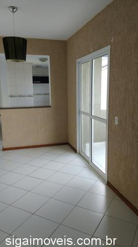 Apto 2 Dorm, Vila Marcia, Cachoeirinha (308443) - Foto 4