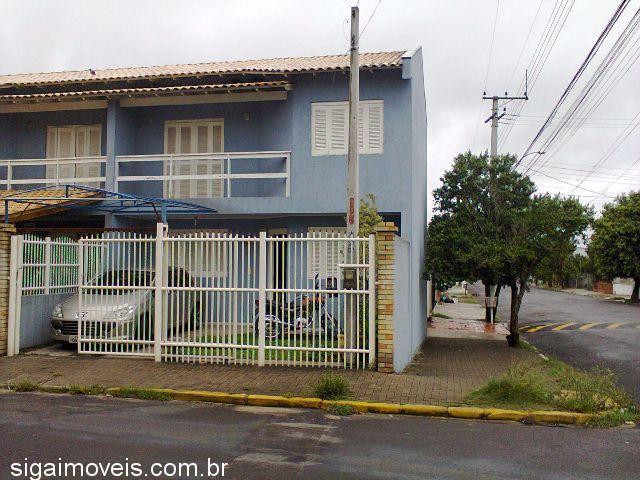 Siga Imóveis - Casa 2 Dorm, Veranópolis (308603)
