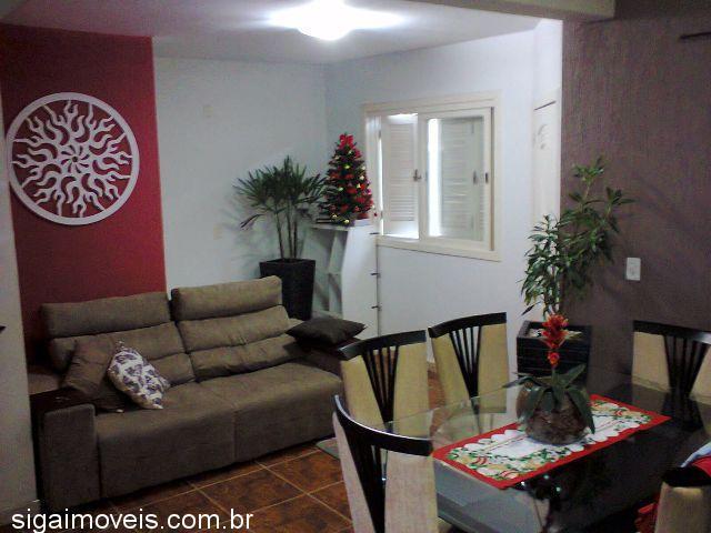 Siga Imóveis - Casa 2 Dorm, Veranópolis (308603) - Foto 4
