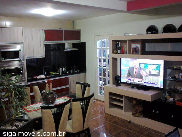 Siga Imóveis - Casa 2 Dorm, Veranópolis (308603) - Foto 3