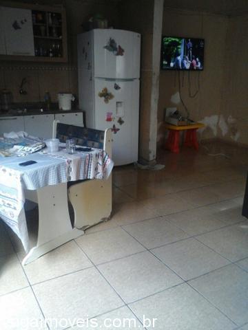 Casa 2 Dorm, Parque da Matriz, Cachoeirinha (308780) - Foto 4