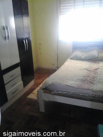 Casa 2 Dorm, Parque da Matriz, Cachoeirinha (308780) - Foto 3