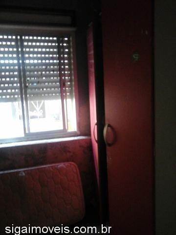 Casa 2 Dorm, Parque da Matriz, Cachoeirinha (308780) - Foto 2