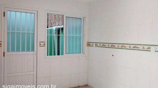 Siga Imóveis - Casa 2 Dorm, Parada 76, Gravataí - Foto 8