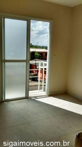 Siga Imóveis - Casa 2 Dorm, Parada 76, Gravataí - Foto 2