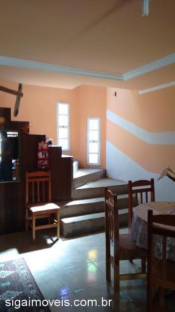 Casa 4 Dorm, Parque da Matriz, Cachoeirinha (309744) - Foto 10