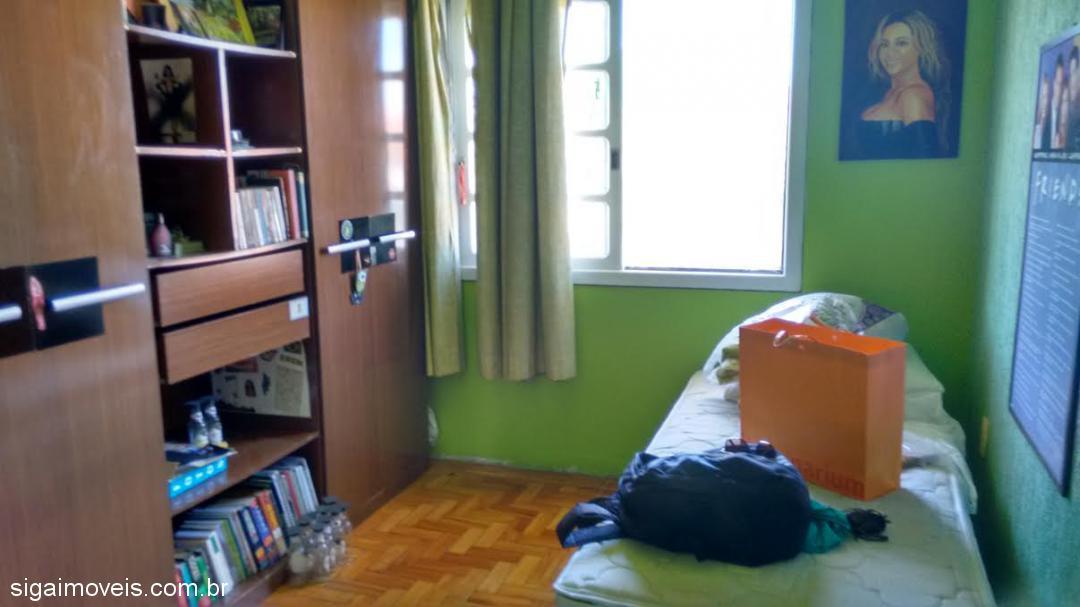 Casa 4 Dorm, Parque da Matriz, Cachoeirinha (309744) - Foto 7