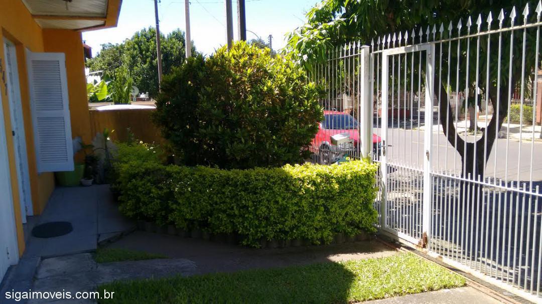 Casa 4 Dorm, Parque da Matriz, Cachoeirinha (309744) - Foto 6