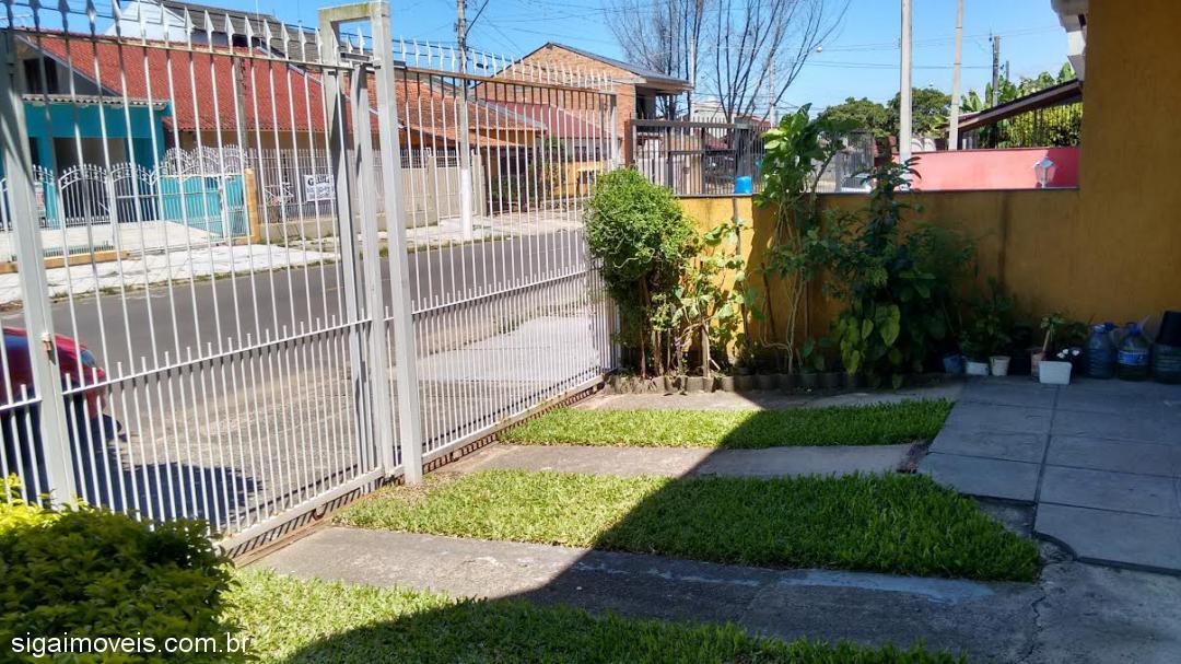 Casa 4 Dorm, Parque da Matriz, Cachoeirinha (309744) - Foto 5