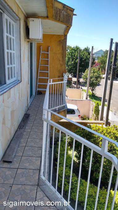 Casa 4 Dorm, Parque da Matriz, Cachoeirinha (309744) - Foto 2