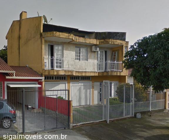 Casa 4 Dorm, Parque da Matriz, Cachoeirinha (309744)