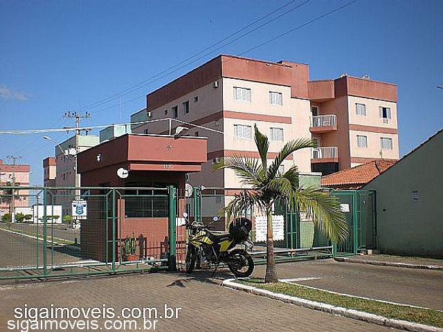 Siga Imóveis - Apto 2 Dorm, Vila Cachoeirinha