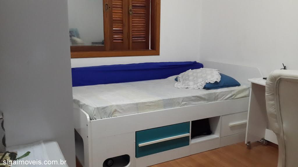Siga Imóveis - Casa 2 Dorm, Distrito Industrial - Foto 2
